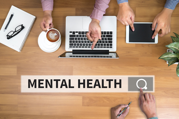 Mental Health and Wellbeing, Silke Brittain, ClearVoice