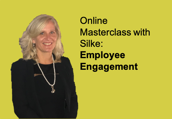 Employee Engagement Masterclass, People Engagement, Four Enablers, Engaging Leaders, Strategic Narrative, Employee Voice, Organisational Integrity, Values, Culture