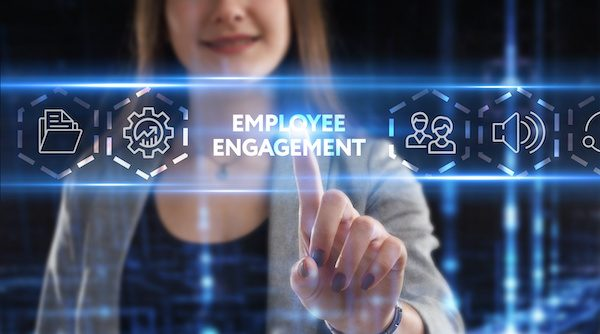 New rules of engagement for 2021, employee engagement, Silke Brittain, ClearVoice