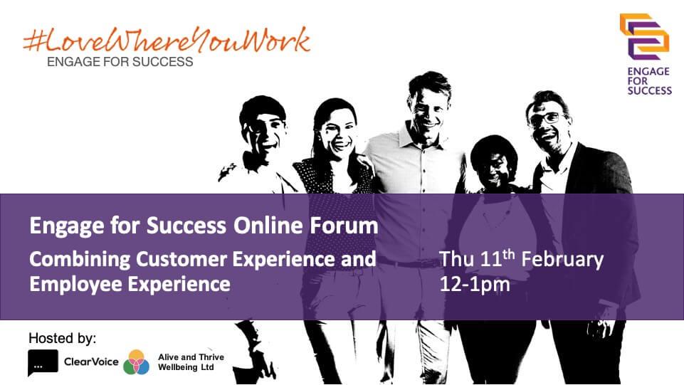 EFS Online Forum 11 February